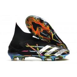 adidas x Reuben Dangoor Predator 20+ ART - Noir Multicolore