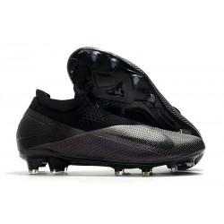 Chaussures Nouveau Nike Phantom Vision 2 Elite FG Noir