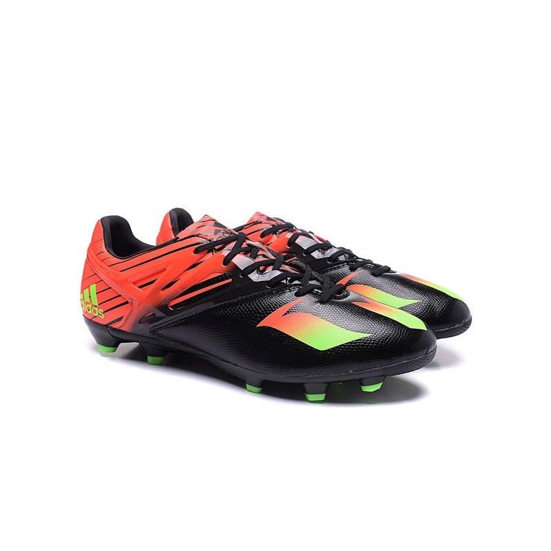Vert 15 Rouge 1 Adidas Football De Messi Chaussures Nouveautés Noir Fg 1SzZqw