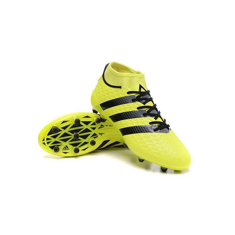 adidas Chaussures de football Ace 162 FG AG Lea adidas xPhTbN1