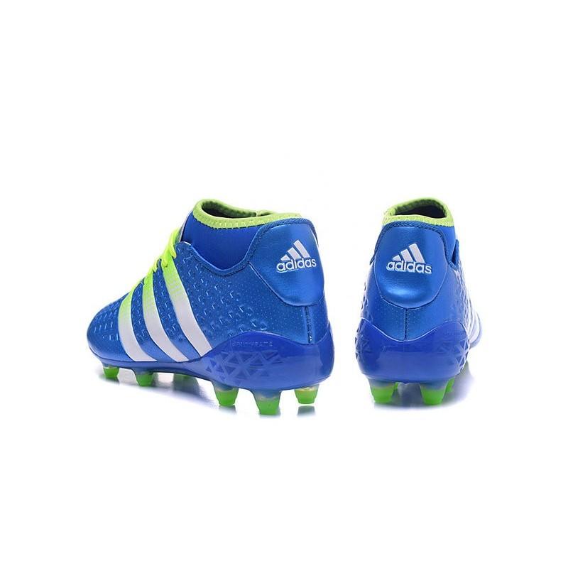 Bleu 16 Zrz7bw Fgag Football Adidas 1 Chaussures Primeknit Ace Homme xwqAvOfO