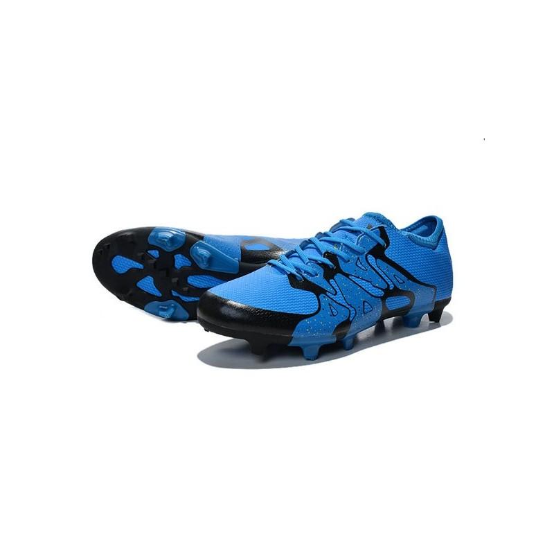 15 Adidas Noir Foot 1 De X Chaussure Fgag Bleu Homme nIqaFZZwx