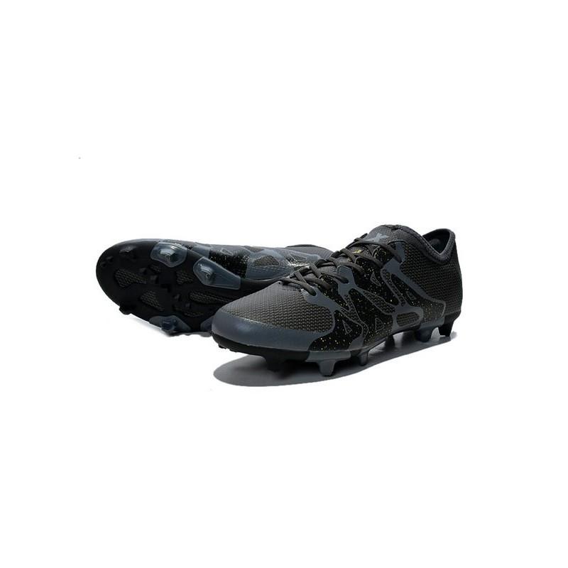 new product 3ec40 21519 Jaune 15 Adidas Chaussure Homme Foot De Noir 1 X Fgag xqWwFfz6O