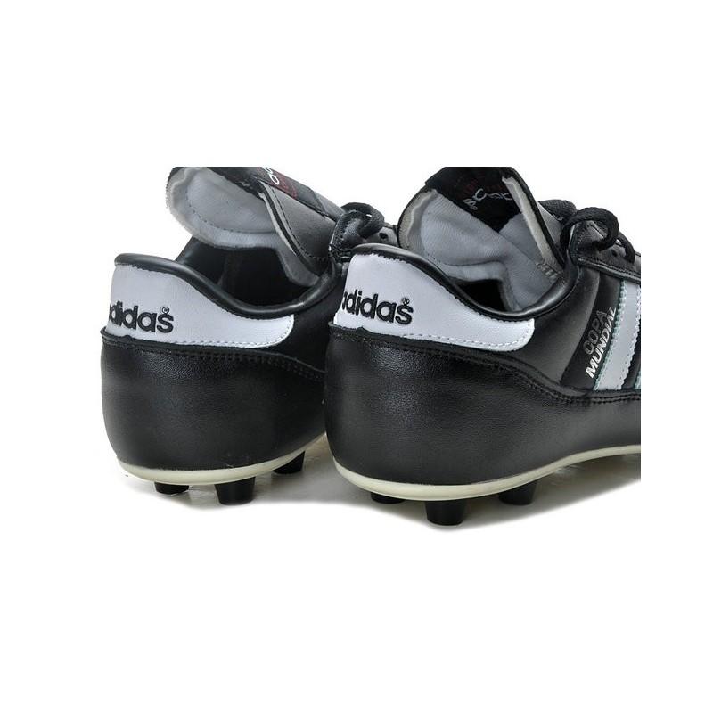 chaussure de foot adidas cuir
