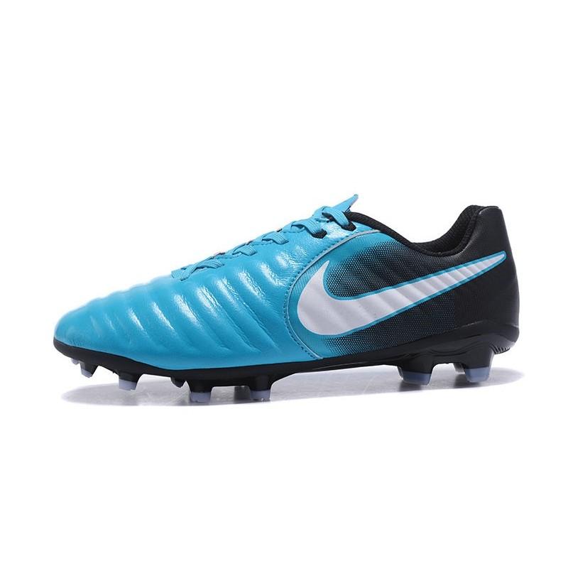 Vii Bleu Tiempo Football Nouvelles Legend Chaussure Nike Fg 9WEDH2I