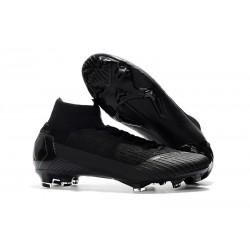 Nike Crampons Mercurial Superfly 6 Elite DF Noir