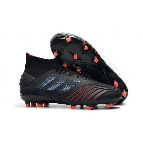 Chaussure adidas Predator 19.1 FG - Archetic Noir