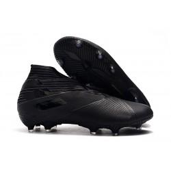 Chaussures Nouvelle adidas Nemeziz 19+ FG Noir