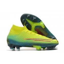 Chaussure Nike Mercurial Superfly VII Elite FG -Dream Speed 002
