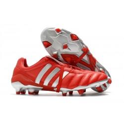 Chaussure de Foot Adidas Predator Mania Og FG - Rouge