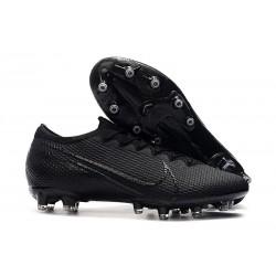 Chaussures Nike Mercurial Vapor 13 Elite AG-Pro Noir
