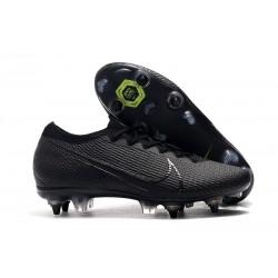 Chaussures Nike Mercurial Vapor 13 Elite SG-Pro Noir