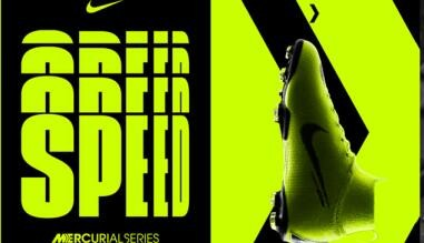 chaussures de foot nike mercurial superfly